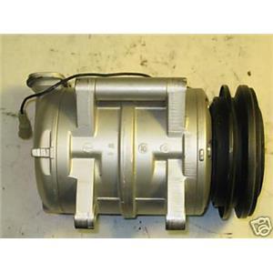AC Compressor For 1990 1991 Mazda 929 3.0L (1 year Warranty) R57420