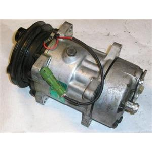 A/C Compressor for 90-96 Jaguar XJ12, XJ6, XJS, VANDEN PLAS 4.0L 6.0L  (USED)