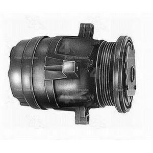A/C Compressor for 92-93 Oldsmobile Pontiac Buick 3.1L 3.4L Used