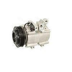 AC Compressor For 05-07 Escape, Tribute, Mariner 2.3l (Used)
