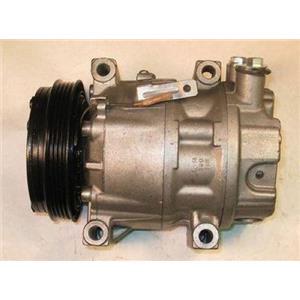 AC Compressor Fits 1999-2001 Infiniti Q45 (1 year Warranty) R67659