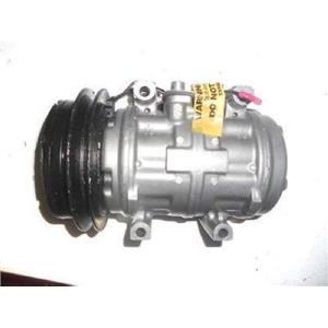 AC Compressor For 84-88 Toyota 4runner, Mazda Rx 7, 1.3l 1.6l 2.0l 2.4 (Used)