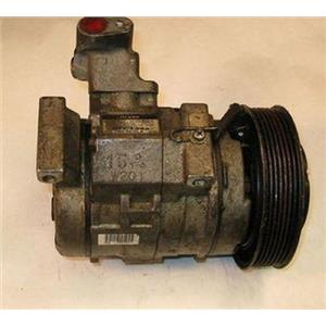 AC Compressor For 2005-2006 Toyota Tundra 4.0l (Used)