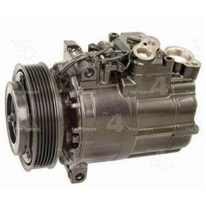 AC Compressor For 2003-2009 Saab 9-5 (Used)