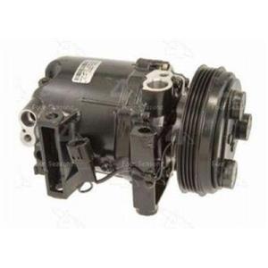 AC Compressor For 02-03 Subaru Impreza 2.0l 2.5l (Used)