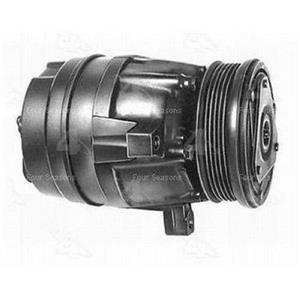 AC Compressor For 1995-2002 Pontiac Firebird, Chevy Camaro 3.8l (Used)