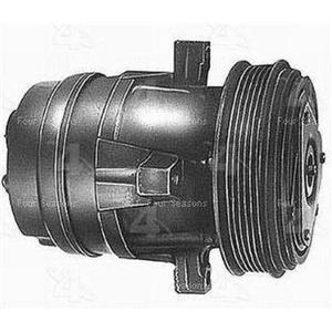 AC Compressor for 92-93 Skylark, Achieva, Grand Am 3.3L Used