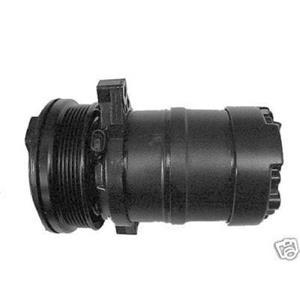 AC Compressor For 98-02 Isuzu Trooper, Acura Slx, Cadillac 3.5l 4.6l (Used)