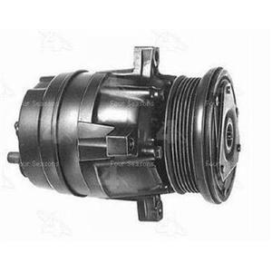 AC Compressor for 92-93 Chevrolet S10, GMC Sonoma 2.5L Used