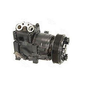 AC Compressor For 2004-2006 Dodge Stratus, Chrysler Sebring 2.7l 2.4l (Used)