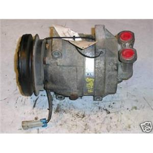 AC Compressor For 1995-1999 Daewoo Espero Nexia Saloon (Used)