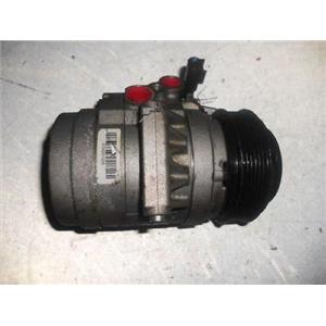 AC Compressor For 06-10 Ford Fusion, Mercury Milan 2.3l 2.5l (Used)