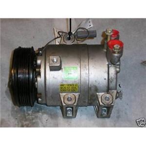 AC Compressor for 2003-2008 Mazda 6 2.3L 3.0L (Used)