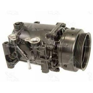 AC Compressor For 95-99 Eclipse, Galant, Montero Sport, Eagle Talon, (Used)
