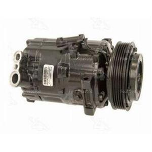 AC Compressor For 2003-2004 Saab 9-3 2.0l (Used)