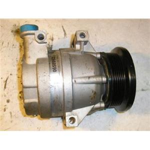 AC Compressor For Impala,Lumina,Malibu,Monte Carlo,Century V5 57992 (Used)