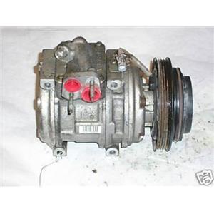 AC Compressor For 1995-2004 Toyota T100, Tacoma, Tundra 3.4l (Used)