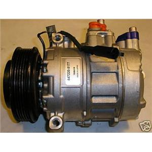 AC Compressor For 2002-2005 Land Rover Freelander 2.5l (New)