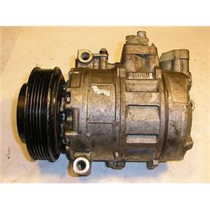 AC Compressor For 2002-2005 Land Rover Freelander 2.5l (Used)