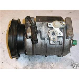 AC Compressor For 2001-2010 Chrysler Pt Cruiser (Used)