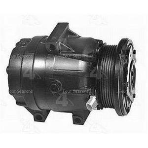 AC Compressor For 94-98 Chevrolet Buick Pontiac Oldsmobile (Used)