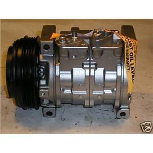 AC Compressor For Suzuki Grand Vitara, XL-7 (1 Year Warranty) R97339