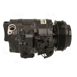 AC Compressor For 2005-2011 Cadillac Sts 3.6l (Used)