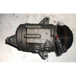 AC Compressor For 07-09 & 11-12 Lincoln Mkz, Ford Fusion 3.5l (Used)