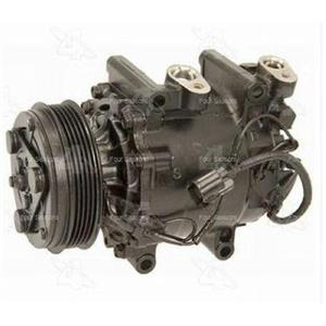 AC Compressor For 2007-2008 Honda Fit 1.5l (Used)