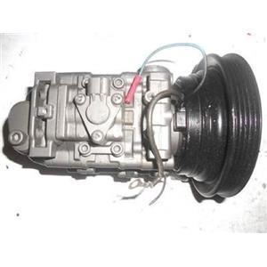 AC Compressor fits Toyota Paseo  Tercel (One Year Warranty) R67388
