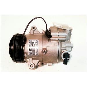 AC Compressor Fits 2013-017 Buick Verano (1 Year Warranty) R157273