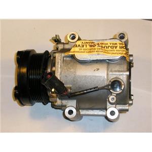 AC Compressor fits Lincoln LS Jaguar S & X Type  (1 yr Warranty) R77586