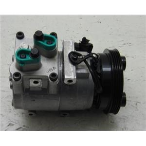 AC Compressor & Component Kit Compressor Replacement fits 01-02 Rio (1YW) N58191