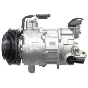 AC Compressor For 2013 Cadillac ATS 3.6L (One year Warranty) New 14-22263