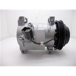 AC Compressor For 2004-2015 Cadillac CTS (1 year Warranty) R157351