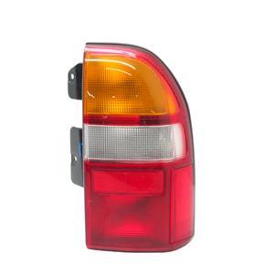 1999-2003 Suzuki Grand Vitara / 2001-2003 Suzuki XL-7 Passenger Side Tail Light