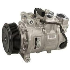 AC Compressor fits 2005-2006 & 2009-2010 Audi A4 & A4 Quattro (1 YW) R97350