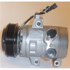 AC Compressor For Ford Focus Transit Connect (1 year Warranty) R97488