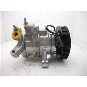 AC Compressor Fits Dakota Ram Grand Cherokee Commander (1 Year Warranty) R157319