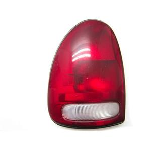 1996-2000 CARAVAN TOWN & COUNTRY VOYAGER 1998-2003 DURANGO LH TAIL LIGHT