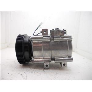 AC Compressor For Hyundai Santa Fe Sonata Kia Optima (1 Year Warranty) R57185
