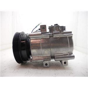 AC Compressor For Hyundai Sonata Kia Optima 2.4L (1 year Warranty) R57189