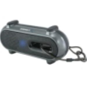 Sabrent SP-BYTA Speaker System 2 W RMS Wireless Speaker USB iPod