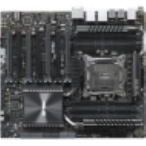 Asus X99-E WS Workstation Motherboard Intel X99 Chipset Socket LGA 2011-v3 SSI