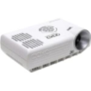AAXA M4 Mobile LED Projector 800 Lumens TV Tuner Rechargeable 90Minute MP-400-01