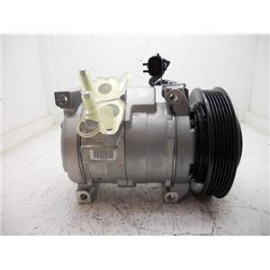 AC Compressor Fits Jeep Wrangler  TJ  (One Year Warranty) R97351