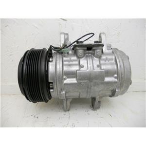 AC Compressor Fits Porsche 924, 944 & 968 (1 Year Warranty) R57343