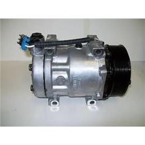 AC Compressor For Sanden 4423 4304 4810 For Sterling Trucks (1yr Warr) R58799