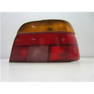 FOR 1997-2000 BMW 528I RIGHT HAND SIDE TAILLIGHT