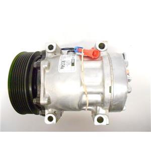 AC Compressor Sanden 4332 4754 For Topkick & Kodiak 8.1L (1 Y W) R158502
